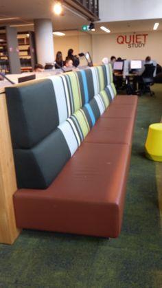 WSU Builtin Lounge