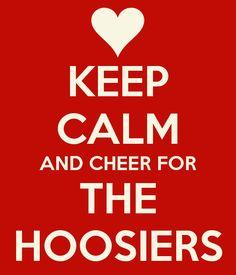 Hoosiers!