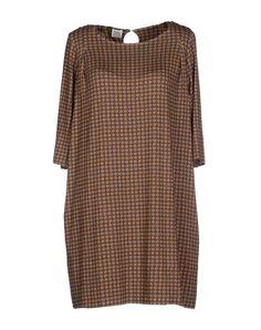Prezzi e Sconti: #Siyu vestito corto donna Grigio  ad Euro 62.00 in #Siyu #Donna vestiti vestiti corti