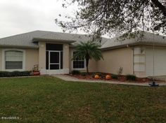 Find this home on Realtor.com Palm Bay Florida, Home And Family, Outdoor Structures, Outdoor Decor