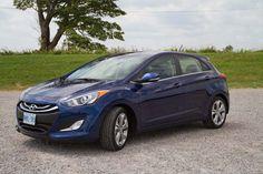 Awesome Hyundai Elantra Gt 2014 Review