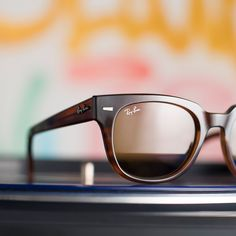 The Meteor may be sold out but you can always get in on our next drop // Sign up for the heads up // #RayBanReloaded