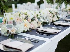 What Type Of Wedding Planner Do You Need? | Photo by: Ashley Taylor Photography | TheKnot.com