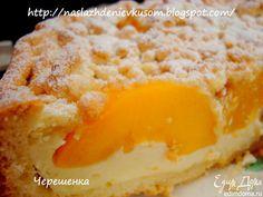 Fruit Recipes, Pie Recipes, Baking Recipes, Dessert Recipes, Frozen Cheesecake, Russian Cakes, Dessert Bread, Russian Recipes, Pastry Cake