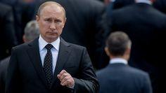 ΤΟ ΚΟΥΤΣΑΒΑΚΙ: Πούτιν: Θα συνεχίσω να στηρίζω τον Άσαντ στη Συρία...