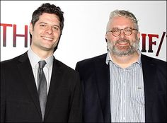 Pulitzer Prize and Tony Award winners Tom Kitt and Brian Yorkey working on new, original musical about the power of love and how — in the face of all different kinds of hate — love ultimately can prevail.