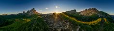 """New Day at the Dolomites - <a href=""""http://www.stefanthaler.net"""">www.stefanthaler.net</a>  <a href=""""http://www.facebook.com/thalerphotograpy"""">Facebook</a>"""