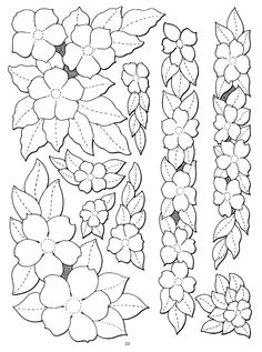 рисунок для резьбы по дереву