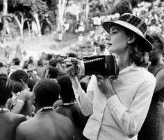 .r Audrey Hepburn Objetivo famoso
