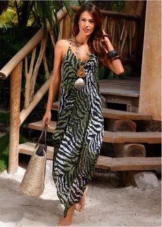 Пляжное платье, bpc selection