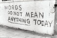 Chalk Farm, near Camden, London, 1970s.