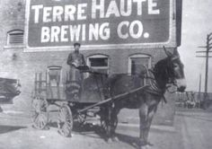 Terre Haute Brewing Company: Chauncey Warren and Demas Deming, Sr. Night Club, Night Life, Terre Haute Indiana, Family Share, Indiana State, Brewing Company, Love My Job, State University, Brewery