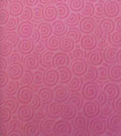 Candy Pink Circles Hi De Ho Cotton Fabric~Moda~Me and My Sister~22255 11 F351