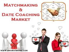 #Matchmaking & #Date #Coaching #Market  #US matchmaking and date coaching combined market is a now a $392 million #business in the US