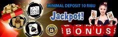 Poker Judi Online - Daftar Poker Judi Online Indonesia di kingpoker99 nikmati pelayanan deposit dan withdraw selama 24 jam dengan hanya minimal deposit 10 Ribu
