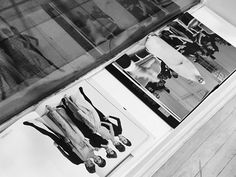 Inauguración Retrospectiva Claude Azoulay y Bruno Mouron en Solsken. Brigitte Bardot, Antonio Mora, Artwork, White Photography, Bardot Brigitte, Work Of Art