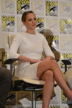 Jennifer is so gorgeous!