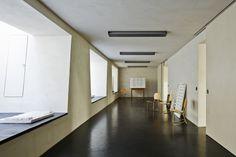 Ateliergebäude Dubsstrasse | Schweizer Baudokumentation