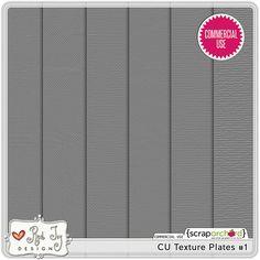 CU Textured Plates #1