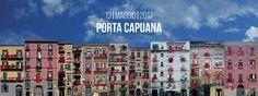 #CuorediNapoli a Porta Capuana levento a cura dellAccademia di Belle Arti di Napoli