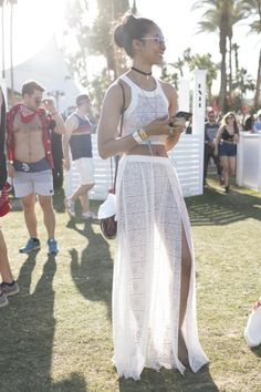 Best Of Coachella 2016 Style
