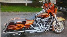 eBay: 2012 Harley-Davidson Touring 2012 harley-davidson street glide #harleydavidson usdeals.rssdata.net