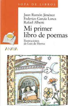 Mi Primer Libro De Poemas by Jimenez (Paperback, for sale online Anaya, Spanish Classroom, Poetry, Blog, Baby Items, Google, Products, Poetry For Kids, Children's Library