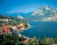 Turismo en Italia. El lago de Garda | OFERTAS ESCAPADAS  Lake Garda, Italy