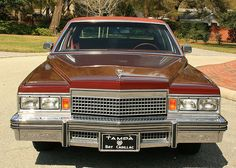 Image result for 1979 cadillac Fleetwood Brougham