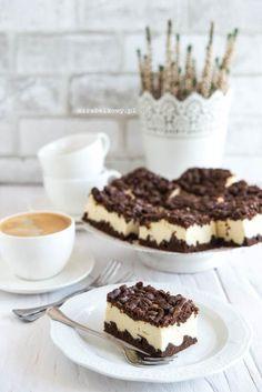 Mirabelkowy blog: Sernik królewski Tiramisu, Ethnic Recipes, Blog, Fit, Shape, Blogging, Tiramisu Cake