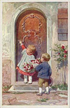 Illustration by Karl Feiertag