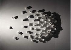 Ombre et lumière, Kumi Yamashita - http://www.laregalerie.fr/paradoxes-dombres-et-lumieres/