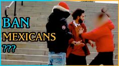 BAN MEXICANS Experiment (Social Experiment) Mexicans, Experiment, Broadway Shows, Mexican