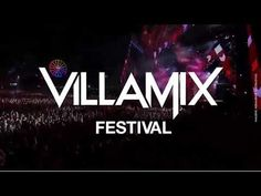 Villa Mix Fortaleza 2017 - Transmissão Ao Vivo