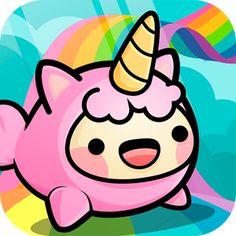 Happy Hop: Kawaii Jump Hack Cheat Codes no Mod Apk Happy Hop, Play Gta 5, Cute Egg, Game Happy, Cute Games, Indie Games, Pikachu, Hello Kitty, Cute Animals