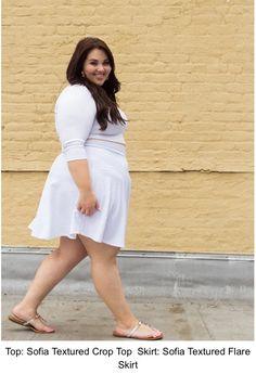 6efffde52903 Badfeet👣: Sarah Rae Vargas Plus Size Sewing, Curvy Plus Size, Plus Size