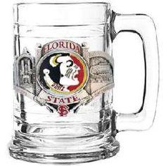 Florida State Seminoles Tankard