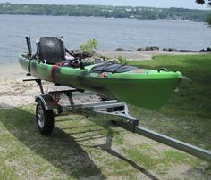With over 300 miles of shoreline there are plenty of places to launch your kayak to find Door County small mouth bass.  Free launch at Rowleys Bay Marina...