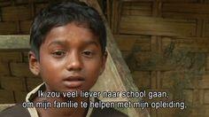 25 jaar kinderrechten: nog veel werk aan de winkel