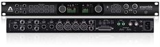 30 IN/ 34 O thunderbolt 2 audio interface for Mac. RTL of 1.1 msecs in LPX. Front-panel guitar I/O w class A JFET inputs. Talkback functionality with built-in mic and control button. 8 mic press with up to 75 dB of gain. 2 controllable front-panel headphone outputs. 10 separate analog inputs. 16 analog outputs of premium apogee conversion. Core Audio optimized DMA engine frees up Mac CPU for plugins and software instruments.  Logic Pro X, Home Studio Music, Instruments, Electronics, Recording Studio, Product Photography, David, Technology, Studio