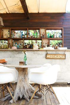 Casa Jaguar Tulum for Cocktails