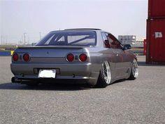 Nissan Skyline R32 GTS-T