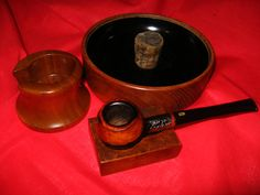 Vintage Jobey Asti 965  Estate Pipe by OsanyinPipes on Etsy, $55.00