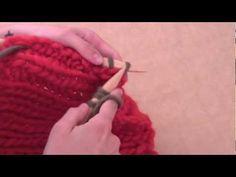 Tejer ¿Cómo recoger los puntos de lana? - WE ARE KNITTERS, UE, 2013