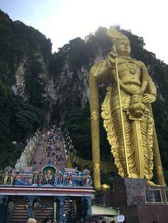 Matu Caves. Kuala Lumpur