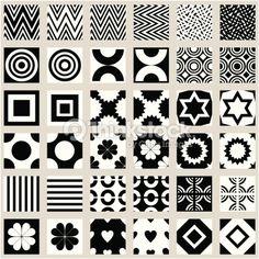 도형 패턴 - Google 검색
