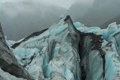 Fox Glacier 2 020 | Flickr - Photo Sharing!