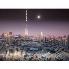#Dubai Taken by Gerald Donovan