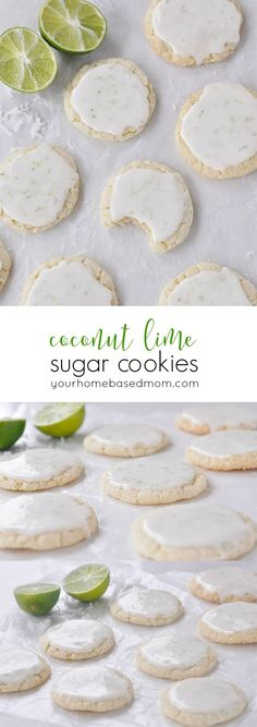 Coconut Lime Sugar C