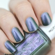 Essie For The Twill Of It {Herbst 2013}